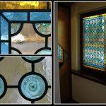 tradycyjny okienny