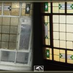 renowacja witraże