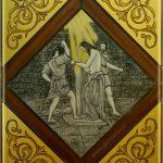 - Wykonanie witraży do Kaplicy w Bachledówce k.Zakopanego -